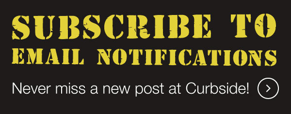 Subscribe to email notifications