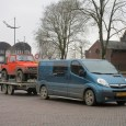 Light commercial vehicles with a crew cab, mostly in the form of a panel van, are typically used by building contractors, construction companies and the like. Many self-employed handymen also […]