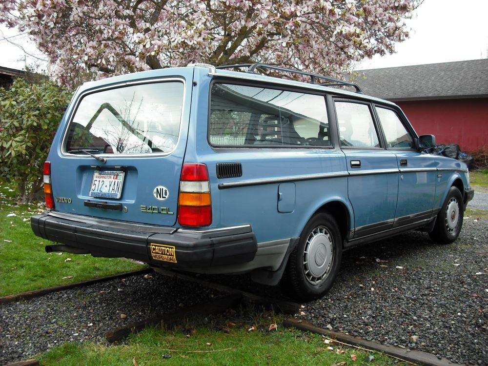 Former Cc S For Sale A Rogues Gallery Of Cars I Ve Sold On Craigslist Curbside Classic Think of listing a car a little like going on a date; a rogues gallery of cars i ve sold on