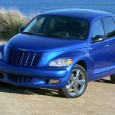 "Upon its introduction as a 2001 model, few could deny that the Chrysler PT Cruiser was an undeniably ""cool"" car, at least from afar. In a world where affordable compact […]"