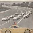 One of the most memorable experiences on my third day in the US, on August 29, 1960, was a long drive through Manhattan in a relative's white over yellow '57 […]