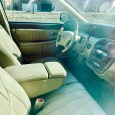 Introduced as a 1995 model, the Avalon was Toyota's first true full-size family sedan sold in North America. Although externally smaller than most front-wheel drive, full-size rivals including Chrysler's LH […]