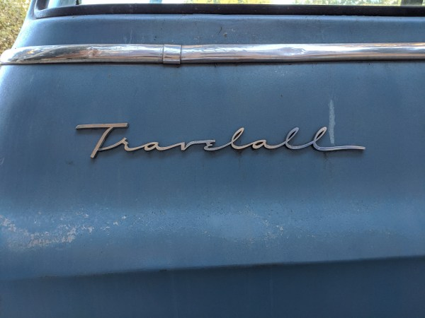1965 International Travelall