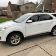 I have not posted in a while so thought I'd update two COALs which I still have.  First, the 2012 Equinox which was profiled in January of 2019 here.  At […]