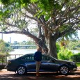 """Three years ago with my new (used) car. It's only a matter of time before a """"big Aussie six"""" – a locally-made, six-cylinder, rear-wheel-drive Ford Falcon or Holden Commodore – […]"""