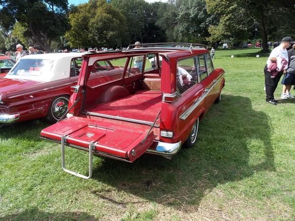 1963 Studebaker Lark Daytona Wagonaire