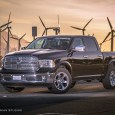 In my last published COAL post over 2 years ago (here), I made a brief introduction to the newest member of our fleet; a 2016 Ram 1500 with the 3.0L […]