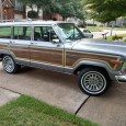 I have to confess something. I have a car crush on the Jeep Wagoneer. Maybe crush isn't the right word, since that implies a short term infatuation, while mine has […]