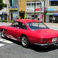 When Sundays actually are sunny in Tokyo, the true classics will occasionally venture out. I knew this from experience already. But knowing is one thing – seeing the most gorgeous […]