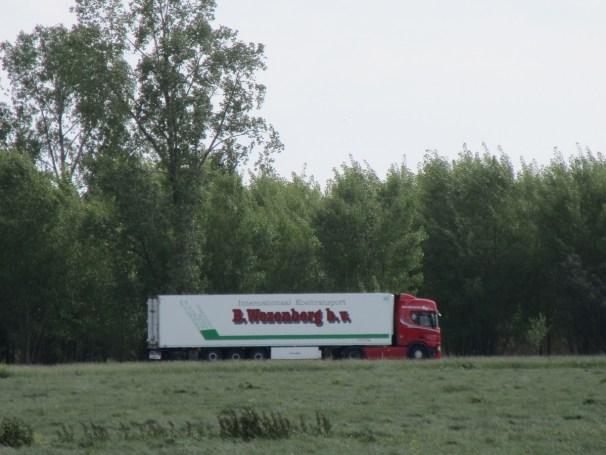 Scania Wezenberg