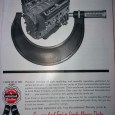 """While flipping through a very mustyMotormagazine from June 1965, I had to flip back to this advertisement for """"Ford Authorized Reconditioned"""" engines. Ford is well-known for its somewhat scattershot approach […]"""