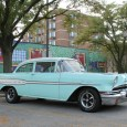 "The Chevrolet ""Tri-Fives"", the 1955 – '57 models, seem to have been, for as long as I can remember, widely recognizable as classic Chevys by people with seemingly no special […]"