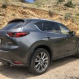 I've long held a bit of a soft spot for Mazda, mainly due to my first car being one of their products, and then of course also due to the […]
