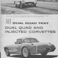 posted at the Cohort by LeSabretoothTiger Our survey of 1957 sports cars and GT cars wouldn't be complete without the Corvette, especially since that year was a big one for […]