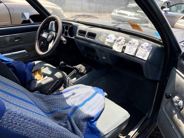 1979 Chevette