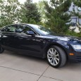 In a world of pickup trucks, SUV this and CUV that, where sedans are rapidly becoming an endangered species, the Audi A7 will offer future Curbside Classic archaeologists a peek […]