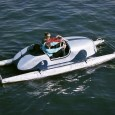 """I spotted this at Don Kincl's Photostream, and became even more intrigued when I read the caption, which said """"Paddleboat – Austria, 1959"""", a slide he bought at a garage […]"""
