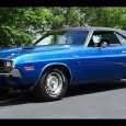 The 1970 Dodge Challenger was a stylish new entrant in the hard fought Pony Car Wars of the late 60's & early 70's. But like the sorority party girl who […]