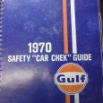 The Gulf Oil logo ranks among the most recognizable in the petroleum industry, especially among gearheads. The Gulf colors of powder blue and orange adorned the flanks of such heady […]