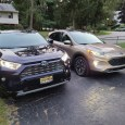 I, for one, welcome our partially electrified overlords. After spending some quality time with the hybrid variants of Ford and Toyota's recently redesigned compact crossovers, I came away with one […]