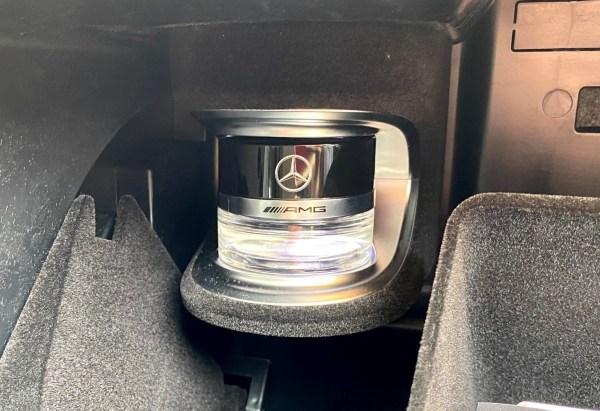 2021 Mercedes-AMG GLS 63