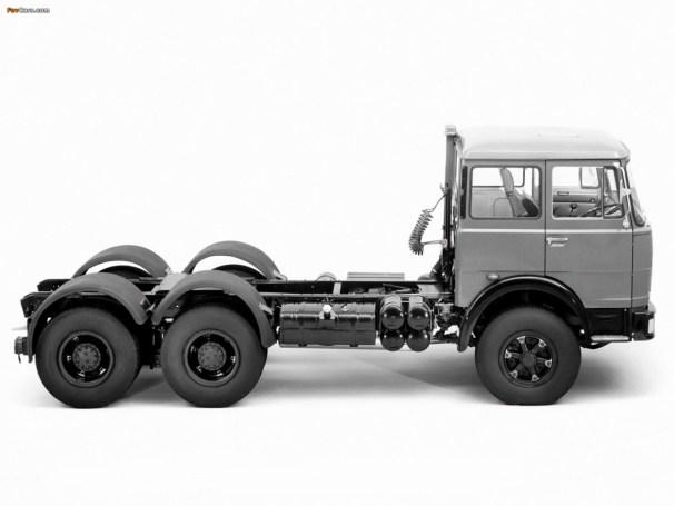 Fiat 697 T