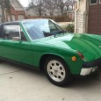 """The Porsche 914 was a highly polarizing vehicle over its six year production life. Whether from raised-nose Porschephiles – """"it's not a real Porsche"""", muscle car owners """"80 measly standard […]"""