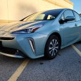 Has the sun set on the Toyota Prius? In many ways, yes. It is no longer the alternative energy vehicle of choice for certain demographics. Heck, it isn't even the […]