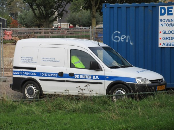 2010 Opel Combo 1.3 CDTI ecoFLEX