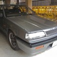 R31 – another alphanumeric, another Skyline. This is the seventh generation of the breed, made in Japan from 1985 to 1990. Those were the origami years. Not my favourite era […]