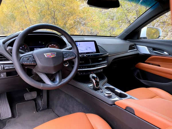 2020 Cadillac CT4 AWD Premium Luxury
