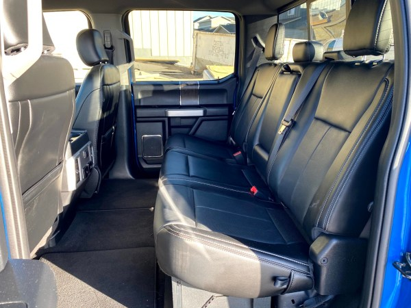 2020 Ford F-250 Lariat 7.3 4x4 SuperDuty Crew Cab
