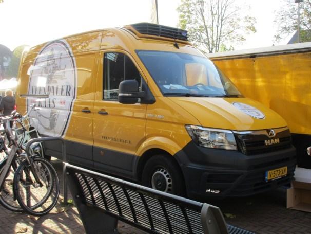 MAN TGE 3.180 van - 1