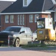 A sunny afternoon in November. Time to hit the road once again! Here's some modern Americana to start with, a 2020 Ram 1500 5.7 V8 and a Caterpillar tracked excavator. […]