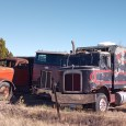 Last week I shared a group of mostly light duty trucks parked in a yard near Espanola, New Mexico. Today, I'm sharing a group of mostly heavy duty rigs I […]