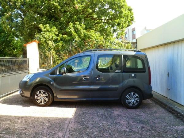 2014 Citroën Berlingo XTR Multispace