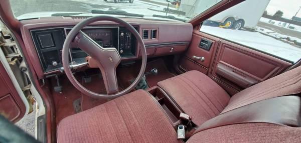 1981 Chevrolet Citation
