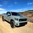 While most would say selling large pickup trucks is all about offering more and more choices, Toyota seems to have spent the last few years whittling away at the big […]