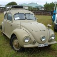Peter Wilding uploaded this intriguing Volkswagen to the Cohort that showed up at local show in 2013. The owner claimed it to be an early Beetle prototype but he suspects […]