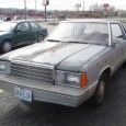 (first posted 1/26/2015) This simple car is the definition of the Chrysler Corporation in 1980s North America. From 1981 to 1995, this basic architecture was molded, shaped, stretched, shrunken, and […]
