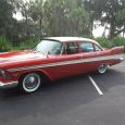 This is an important bulletin! FLASH! After not seeing a 1957 Plymouth Belvedere in who knows how long, this investigator has now spotted a SECOND one on eBay in addition […]