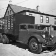 I could look at old truck pictures all day long, especially from the 1930s and 1940s. This was a time when big trucks still retained a lot of stylistic kinship […]
