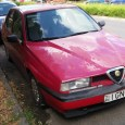 Whenever you need whatever you're missing, look in the Cohort. Like many, I always need a red Alfa Romeo saloon, and Roshake 17 has provided these shots of a 1995-98 […]
