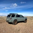 2021 marks the twelfth model year that the current generation of Toyota 4Runner has been available for purchase in the United States, making it one of the longest-lived vehicles on […]