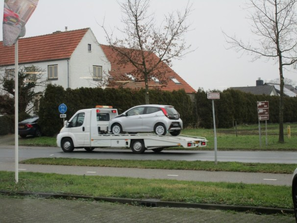 2010 Citroën Jumper 3.0 HDi - 4