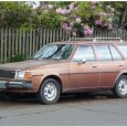 (first posted 2/25/2011) This is a companion piece to the 1981 Mazda GLC Hatchback CC I haven't yet have found an old-school RWD GLC hatchback, but this GLC wagon is […]
