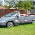 """(first posted April 1, 2011)   GM's infamous """"Dustbuster"""" minivans were a notorious flop. In GM's desperation to salvage the first generation Trans Sport, radical ideas were solicited from […]"""