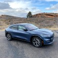 It shouldn't have been a big surprise, sooner or later a mainstream manufacturer was going to create a vehicle that could give Tesla a run for its money. The bigger […]