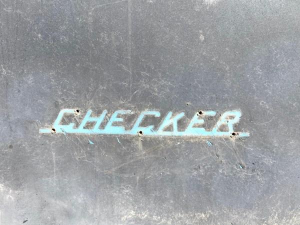 1976 Checker Marathon