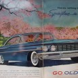 As a superfan of American auto advertising, and as a companion piece to yesterday's article about 1960 Buicks, I'd like to today explore some of the 1960 BOP advertisements from […]